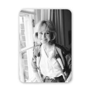Felicity Kendal   Mouse Mat Art247 Highest Quality Natural