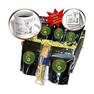 Newt Gingrich, Mitts Janitor   Coffee Gift Baskets   Coffee Gift