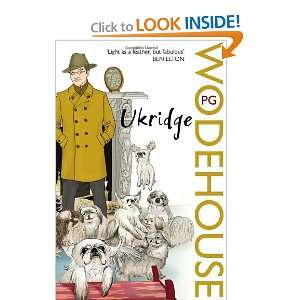 Ukridge P.G. Wodehouse 9780099513896  Books