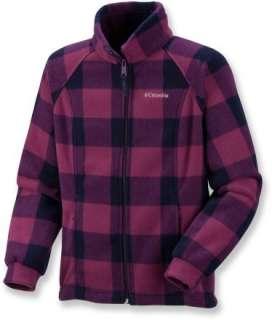 Columbia Benton Springs Printed Fleece Jacket   Infant Girls   2011