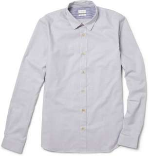 Clothing  Casual shirts  Printed shirts  Dotted
