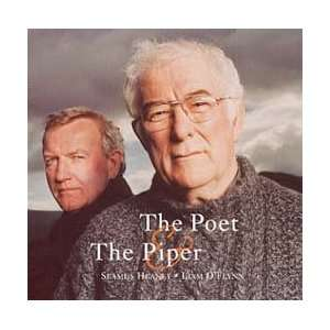 The Poet & The Piper: Seamus Heaney, Liam OFlynn: Music