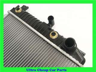 FORD FALCON EF EL FAIRMONT FAIRLANE 6CYL RADIATOR NEW