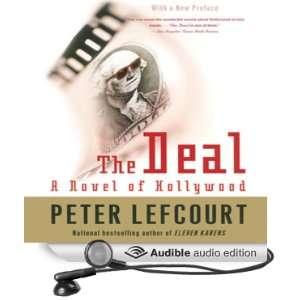 (Audible Audio Edition) Peter Lefcourt, William H. Macy Books