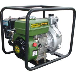 Buffalo Tools Sportsman Series 1.5 High Pressure Water Pump (HPWP15