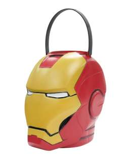 Children Accessories / Iron Man Pail