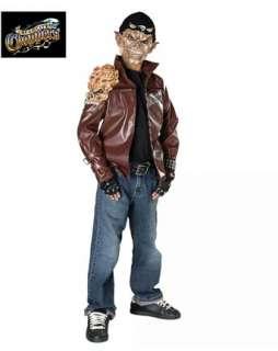 Halloween Costumes  Teen Costumes  Horror  Teen Demon Rider