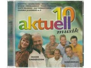 MUSIK 10   SCHYTTS,BARBADOS,KELLYS på Tradera. Dansband  CD
