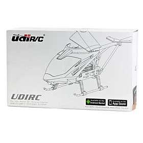 € 39.76   u809a a distancia por infrarrojos helicóptero de control