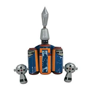 Star Wars Boba Fett Inflatable Jetpack, 33125