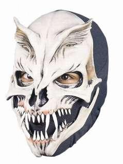 Fatal Fantasy Mask   Masks
