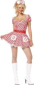 Candy Striper Costume   Sexy Costumes