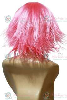 Hack Shino Pink Cosplay Wig for Sale