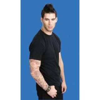 Captains Pride Tattoo Sleeve   Miami Ink Tattoo Sleeves   15sa13305