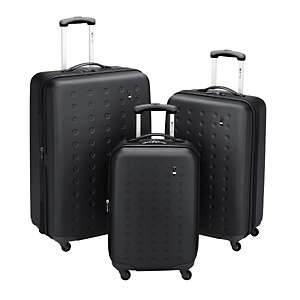 Domino 3 piece Luggage Set by Travel Concepts