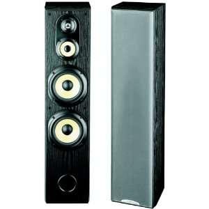 Sony SS MF650H 3 Way Floorstanding Speakers (Pair) Electronics