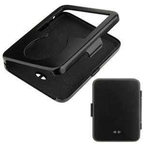 Aluminum Hard Case (Black) for Apple iPod Nano 3rd Generation (Nano