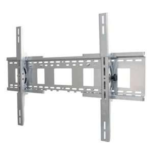 com Xtra Large Heavy Duty Tilting Wall Mount Bracket with Adapter Kit