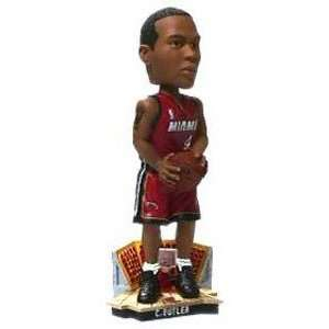 Butler Alt. Red Forever Collectibles Bobblehead