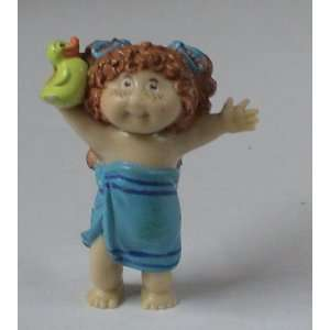 Vintage Pvc Figure : Cabbage Patch Kids: Everything Else
