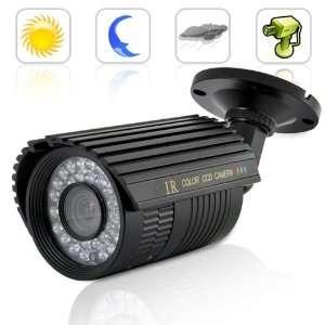 Interline CCD   36 IR LED Light + Waterproof System