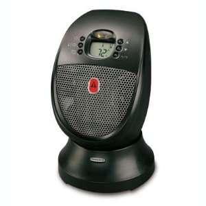 Kaz Inc Hz338tgt Convection Heater Ceramic Electric Black