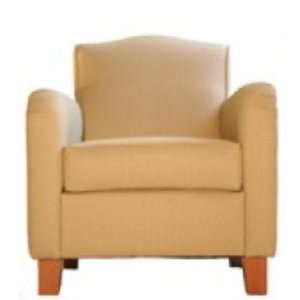 Chamberland 6160, Reception Lounge Lobby Club Chair