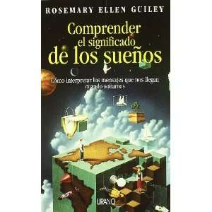 Comprender El Significado de Los Suenos: Dream Speak