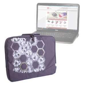 Laptop Zip Carry Case For Dell XPS 15z, 15 L502x, Inspiron 15 & 15R
