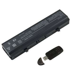 Laptop Battery for Dell Inspiron 1525 1526 Battery Part
