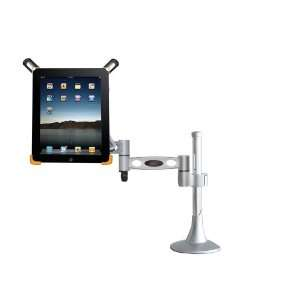 For Apple iPad Tablet 3G/Wifi, Tilting And Swinging Docking Station