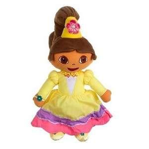 10 Fairytale Adventure Dora Toys & Games