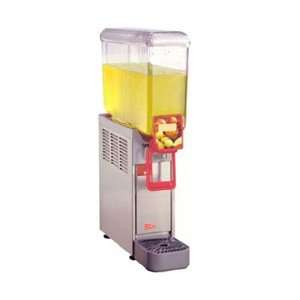 Arctic Compact Cold Beverage Dispenser, single 2.7 ga