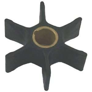 Impeller with 6 Fins for Johnson/Evinrude Outboard Motor Automotive