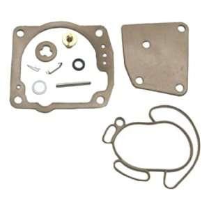 Marine Carburetor Kit for Johnson/Evinrude Outboard Motor Automotive