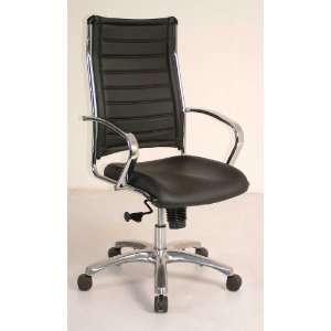 High Back Swivel Executive Chair