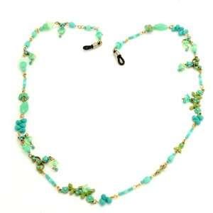 Michal Negrin Splendid Glasses Chain Beautifully Designed