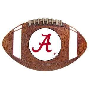 Alabama Crimson Tide NCAA Football Buckle  Sports