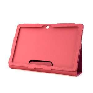 EveCase Eee Pad Transformer TF101 Folio Leather Cover Case