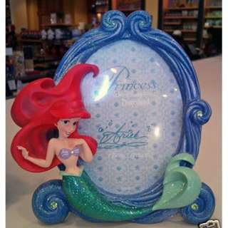 Disney Princess Ariel Frame