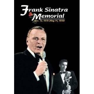 Frank Sinatra Memorial ( DVD   May 16, 2000)