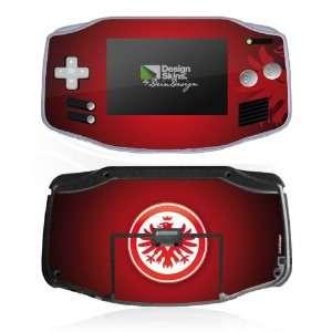 Design Skins for Nintendo Game Boy Advance   Eintracht