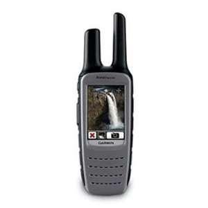 GARMIN 010 00928 02 RINO® 655T GPS RECEIVER PLUS FRS/GMRS RADIO GPS