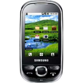 ) BLACK (UNLOCKED QUADBAND) FULL TOUCH SCREEN ANDROID GSM CELL PHONE