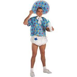 Adult Baby Halloween Costume [Apparel]: Everything Else