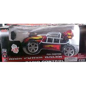 Artin High Power Racer   Desert Runner   Radio Control   1
