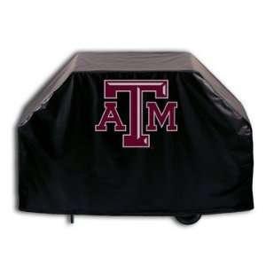 Texas A&M Aggies BBQ Grill Cover   NCAA Series Patio