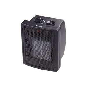 Electric Ceramic Heater, 1500W