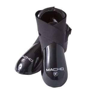 Macho Dyna Kick Black Sports & Outdoors