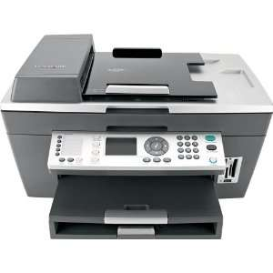 com Lexmark X8350 Color All in One Plus Photo Features with USB Cable